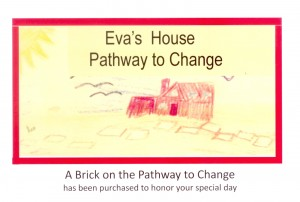 Pathway to change card